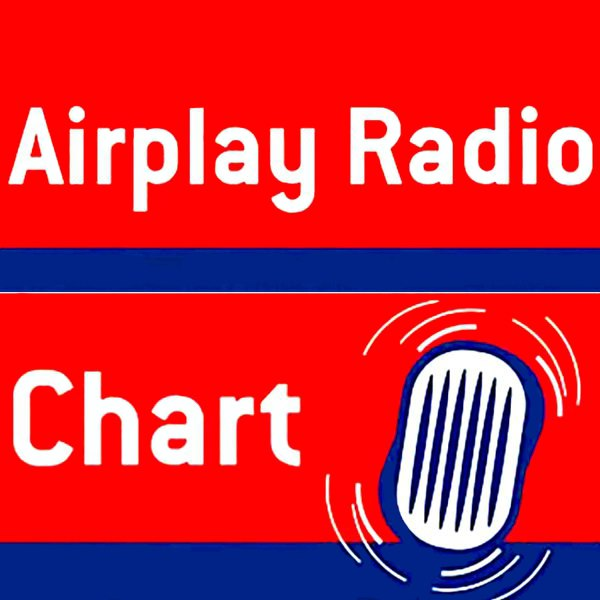 Airplay Radio Chart
