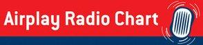 Airplay Radio Chart na webu