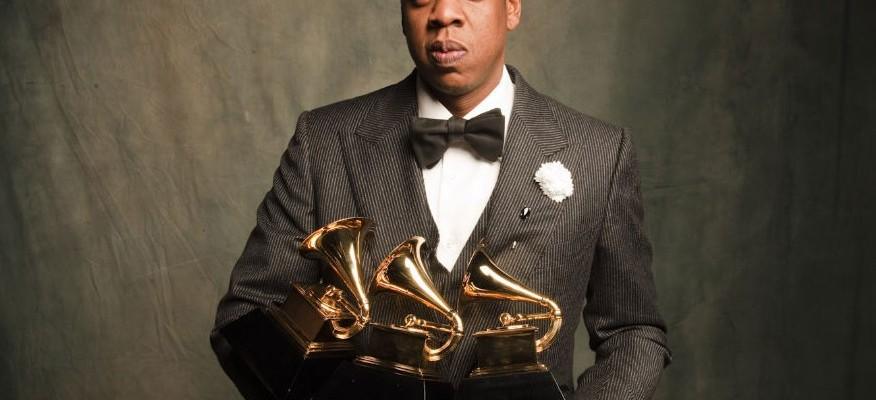 Jay Z Grammy