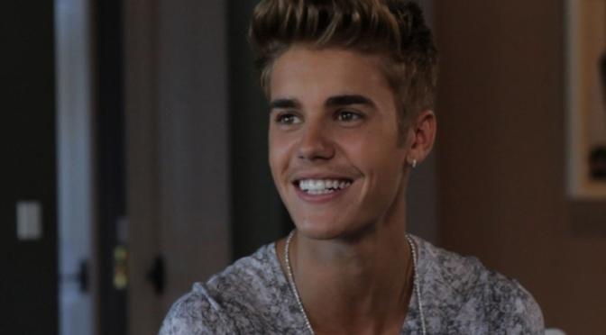 Justin Bieber – Journals