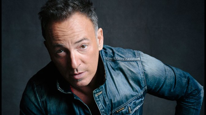 Bruce Springsteen – High Hopes
