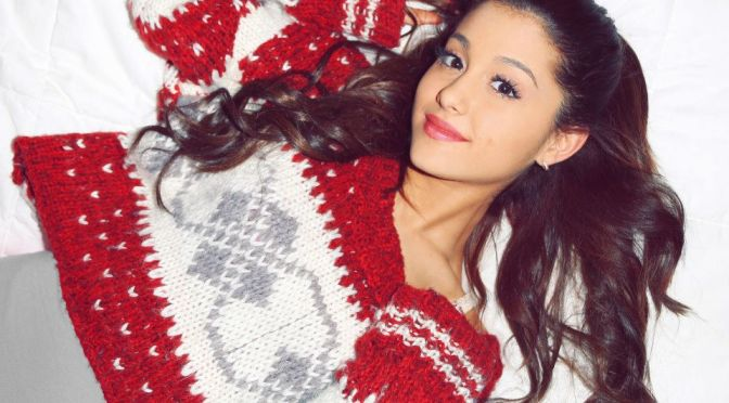 Ariana Grande – Yours Truly