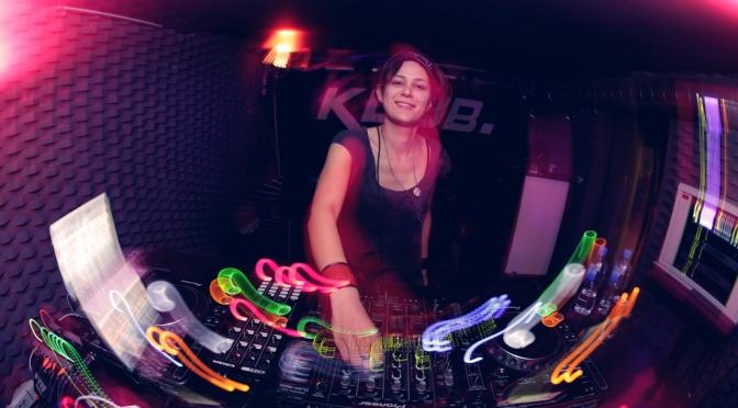 burn Residency 2014: postani DJ superzvijezda