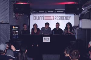 Tino Dobrić, Miss Soulfly, Bobo Delić, Vlado Švegar i Ana Milaković