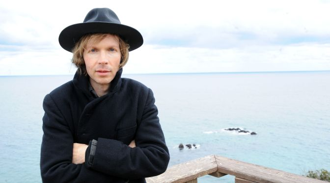 Beck – Morning Phase
