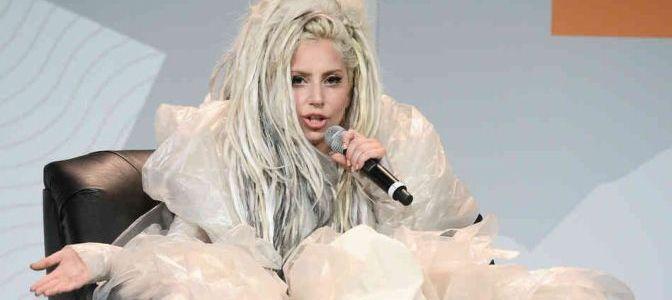 Lady Gaga @ SXSW
