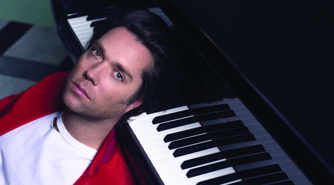 INTERVJU: Rufus Wainwright