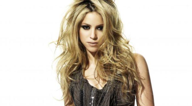 Shakira – Shakira
