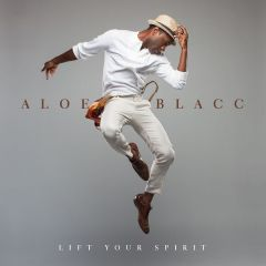 Aloe Blacc Lift Your Spirit album cover 240x240