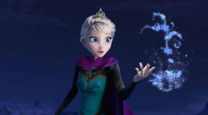 "Album s glazbom iz filma ""Frozen"" – 10 tjedana na vrhu Billboard 200!"