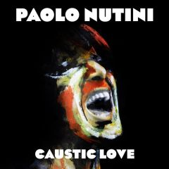 Paolo Nutini Caustic Love album cover 240x240