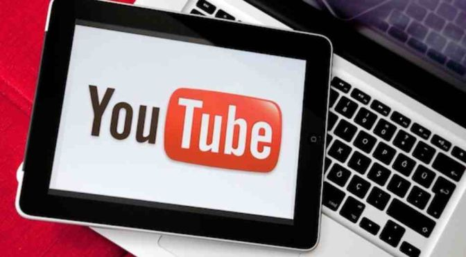 YouTube proslavio deveti rođendan!