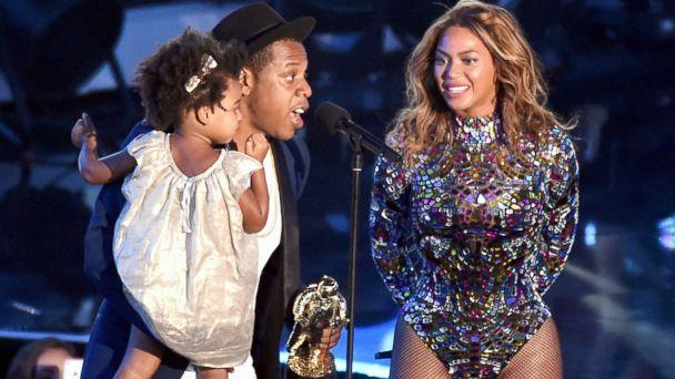 Beyonce Blue Ivy Jay Z