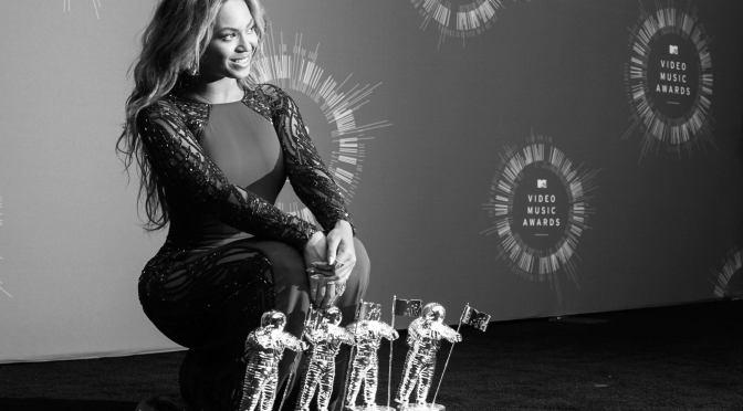MTV VMA 2014: Beyonce preuzela show