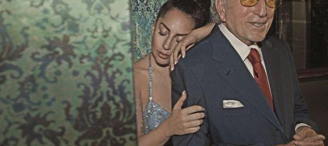 Tony Bennett & Lady Gaga (photo Universal Music)
