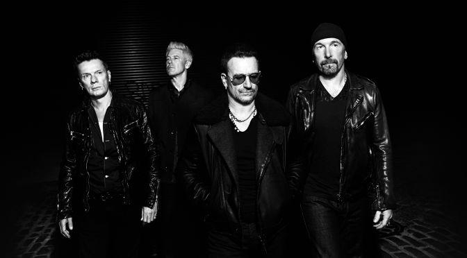 Tko su uopće ti U2?
