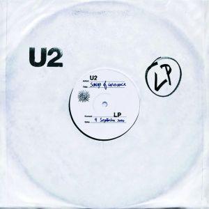 "U2 - naslovnica albuma ""Songs of Innocence"""