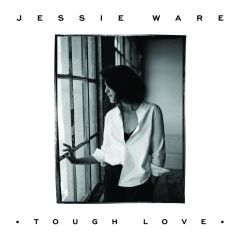 Jessie Ware - Tough Love album cover