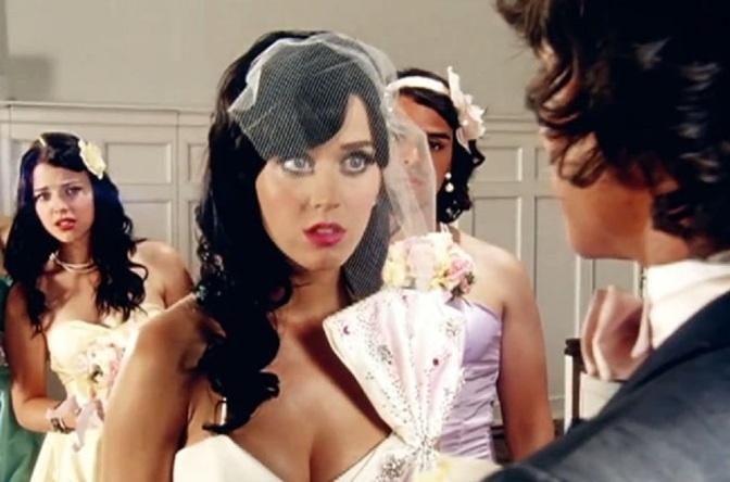 10 najvećih hitova Katy Perry