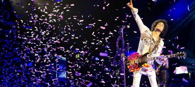 Prince photo Facebook