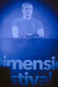 Ben Klock, Dimensions Festival 2016