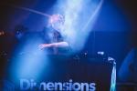 Daniel Avery, Dimensions Festival 2016