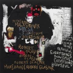 miles-davis-robert-glasper-everythings-beautiful
