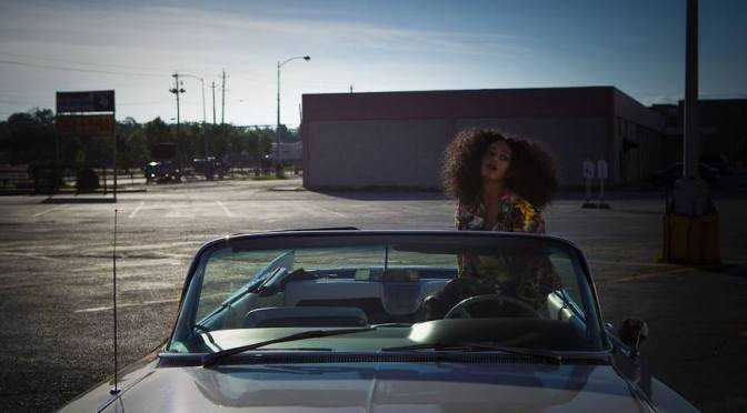 Solange – A Seat At The Table