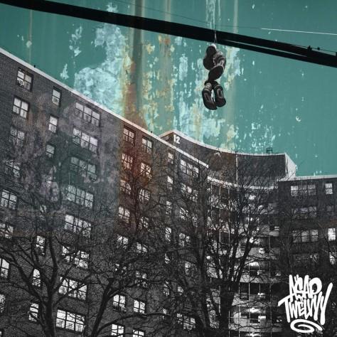A$AP Twelvyy 12 cover