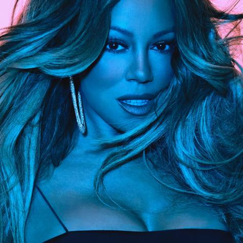 Artwork Mariah Carey Caution