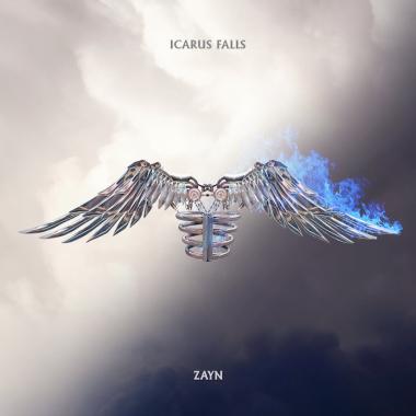 zayn - icarus falls