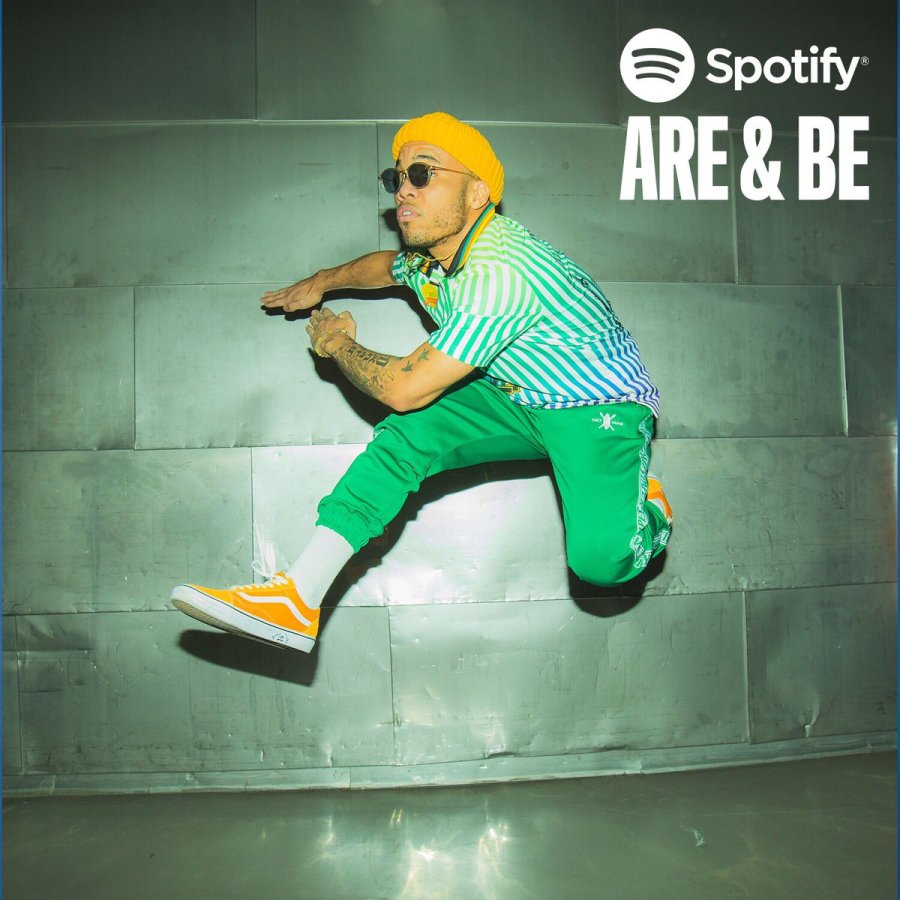 Anderson .Paak Spotify