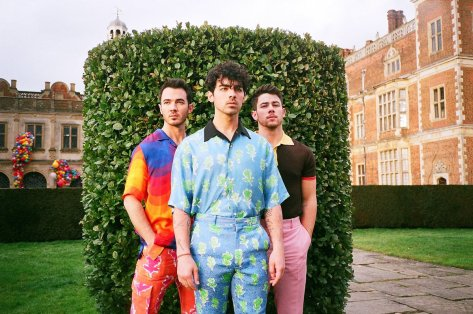 Jonas Brothers Twitter 2019 March