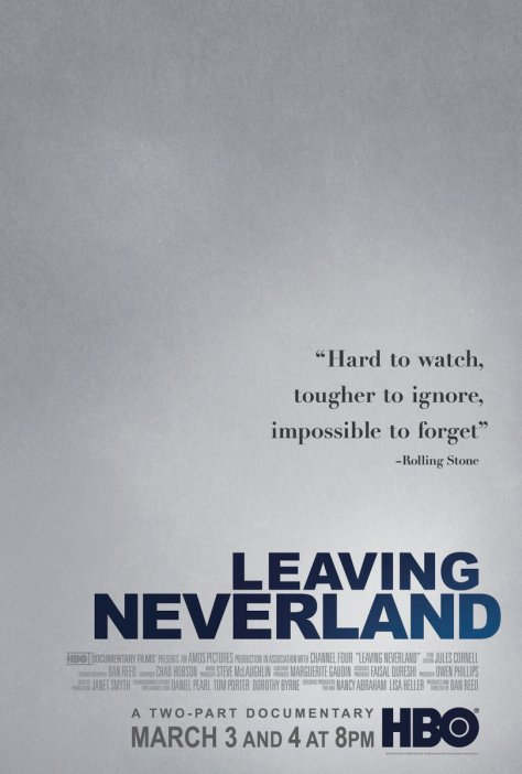 Leaving Neverland Rolling Stone