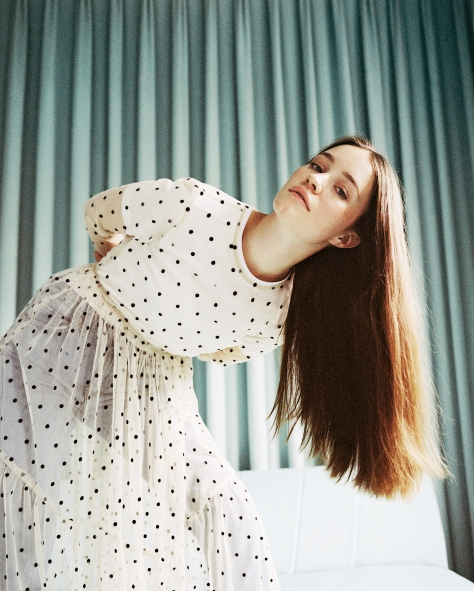 Sigrid Photo03 2018 UniversalMusic