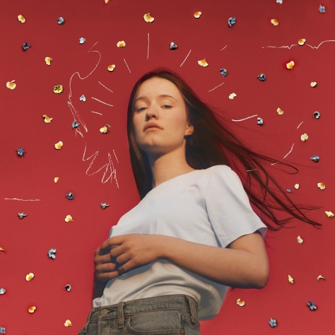 Sigrid_SuckerPunch_AlbumCover_UniversalMusic