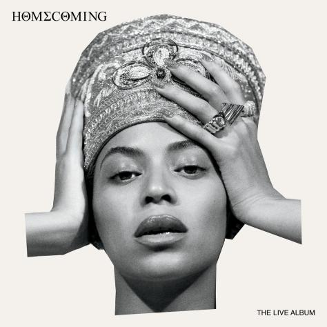 Album Artwork Beyonce Homecoming