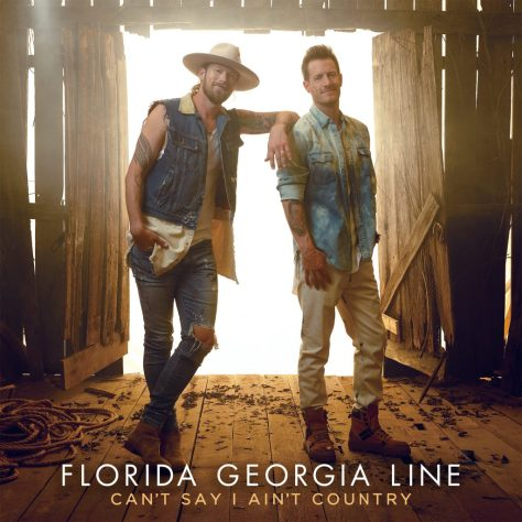 Artwork Album Florida Georgia Line Can't Say Ain't Country