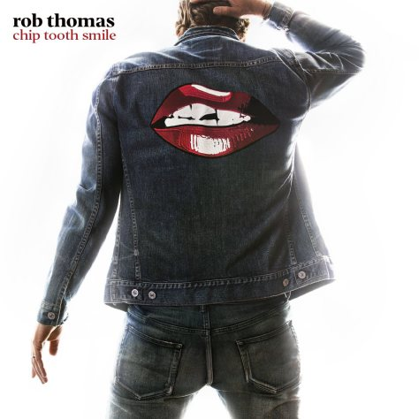 Artwork Album Rob Thomas Chip Tooth Smile