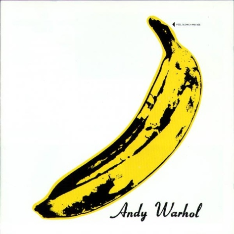 Artwork Album The Velvet Underground