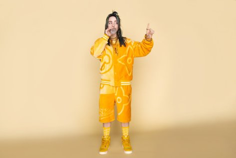 Billie Eilish Twitter 2019 April