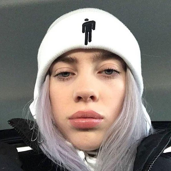 Billie Eilish Twitter 2019 March