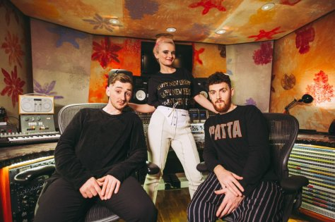 Clean Bandit Twitter 2019 January