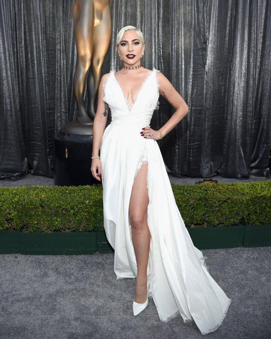 Lady Gaga Facebook 2019 January