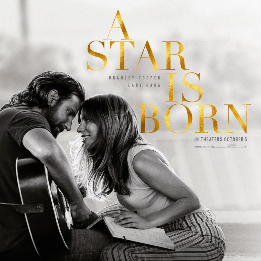 A Star Is Born Facebook 2018 June