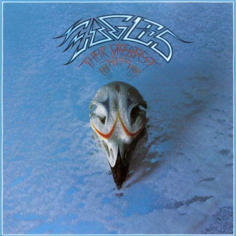 Album Artwork Eagles Greatest Hits