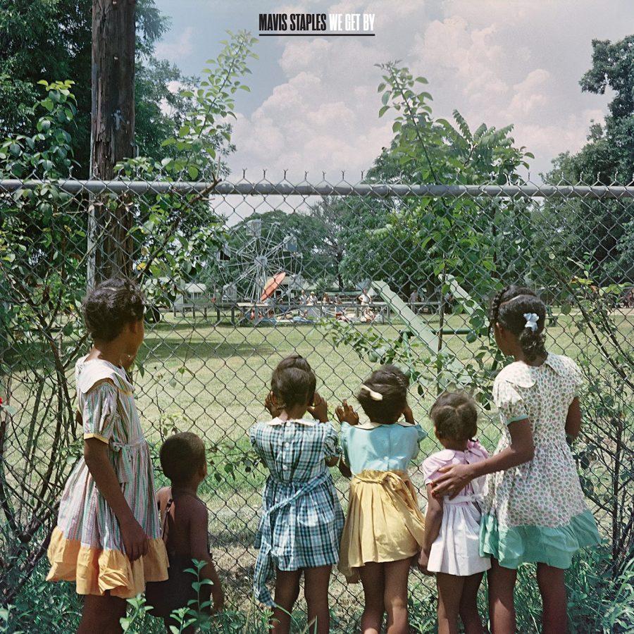 Album Artwork Mavis Staples We Get By