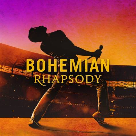 Bohemian Rhapsody Facebook 2019 January
