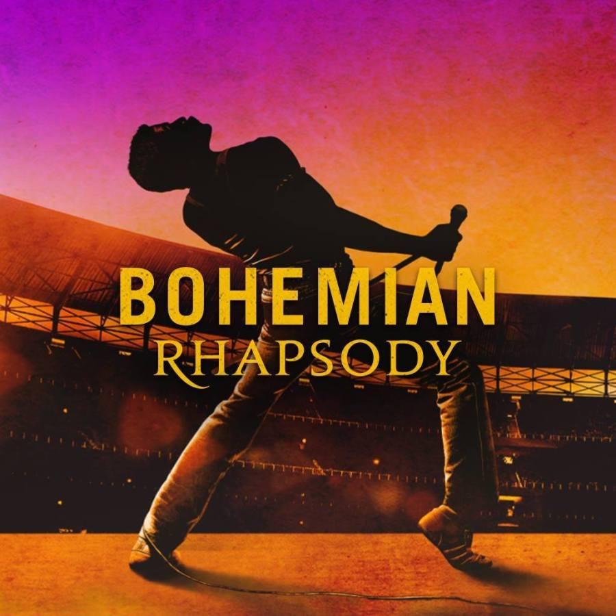 Bohemian Rhapsody Facebook 2019 January
