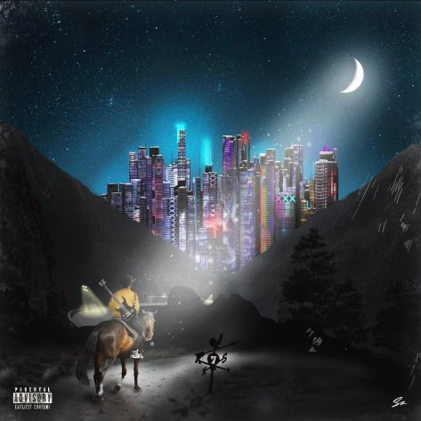 Artwork Album Lil Nas X - 7 EP